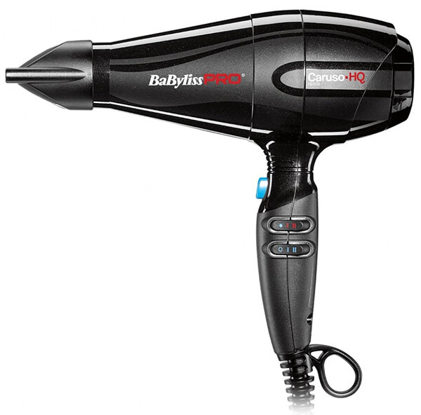 Фен BABYLISS PRO CARUSO-HQ BAB6970IE